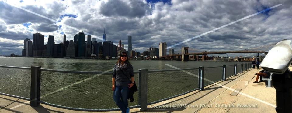 Tourist pic!