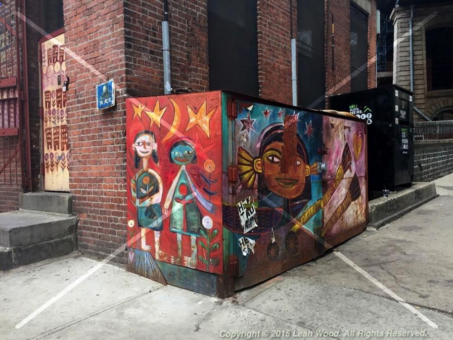 Brooklyn - DUMBO