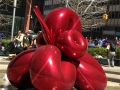 Balloon Art Sculpture