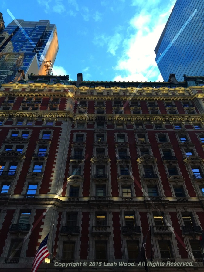 Architecture in NYC