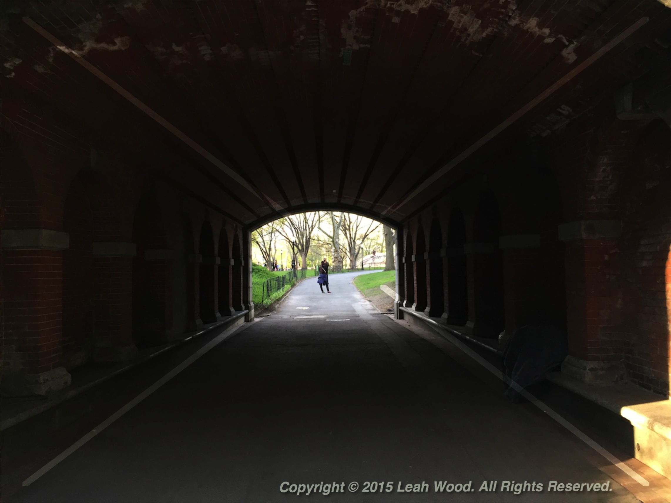 Central Park Tunnel